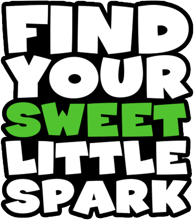 Find Your Sweet Little Spark | NERDS Candy